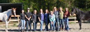 HEAL Facilitator Training Program Class of 201
