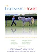 The Listening Heart Book By Leigh Shambo
