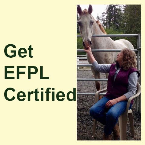 Get EFPL Certified